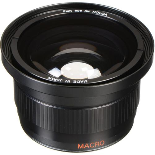 Holga Fisheye Lens for Holga
