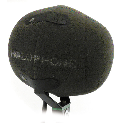 Holophone Holophone Windscreen for H3-D Surround Microphone