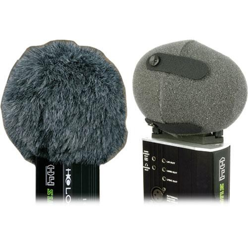 Holophone Fuzzy & Windscreen for H4 SuperMINI Surround Microphone