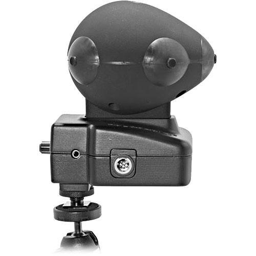 Holophone PortaMic 5.1 Pro - Camera Mounted 5.1 Surround Microphone