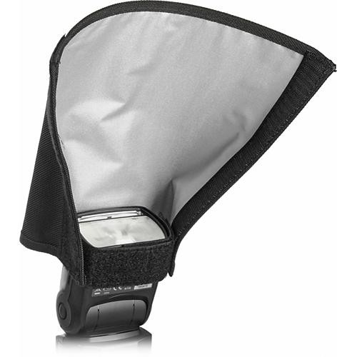 """Honl Photo 8"""" Speed Snoot/Reflector for Speed System"""