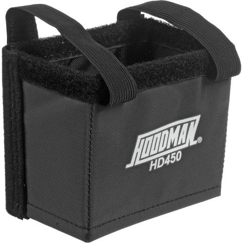 Hoodman HD450 Camcorder Hood