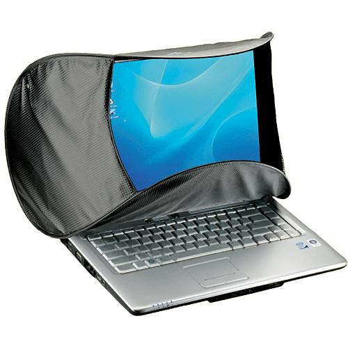 "Hoodman 14-16"" PC Laptop Hood"
