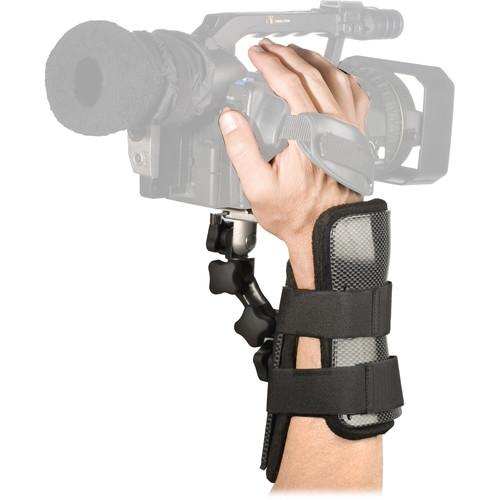 Hoodman WristShot Camcorder Support System