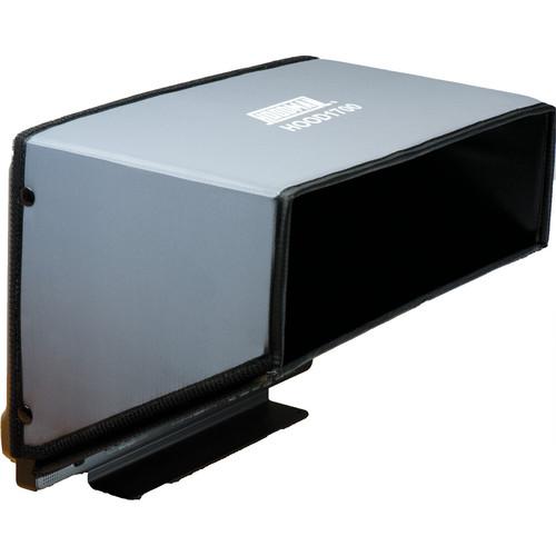 "Hoodman H-1700 Hood for 17"" Panasonic LCD Monitors"
