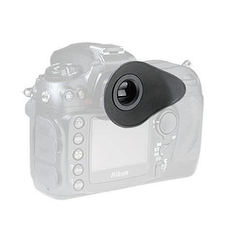 Hoodman HoodEYE Eyecup for Canon 5D, 5D Mark II, 6D, Rebel T3/1100D Models