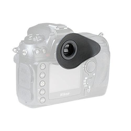 Hoodman Hoodeye Eyecup for Canon 5D, 5D Mark II, 6D, Rebel T3/1100D Models