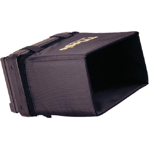 "Hoodman Sun Hood for TVLogic's 5.6"" Camera Monitors"