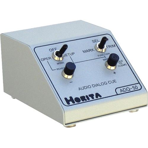 Horita Audio / Video Cue Streamer