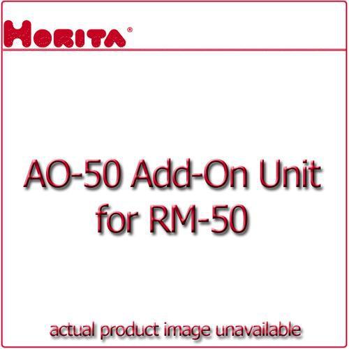 Horita AO-50 Add-On Unit for RM-50