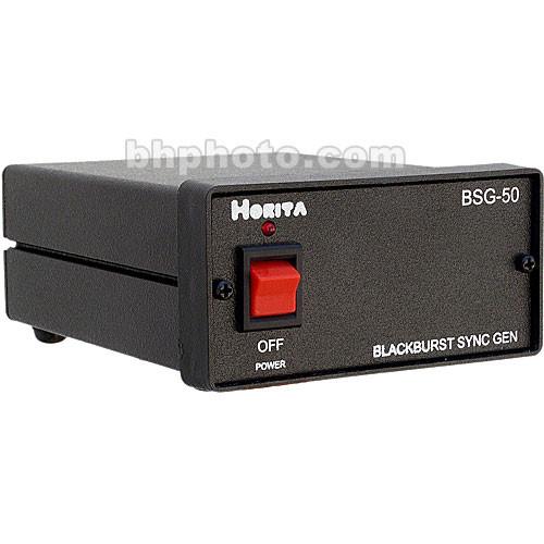 Horita BSG-5030 Multi Output Black / Sync Generator