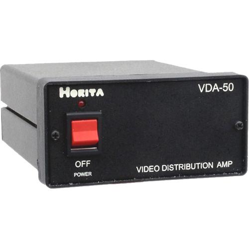 Horita VDA50 Distribution Amplifier