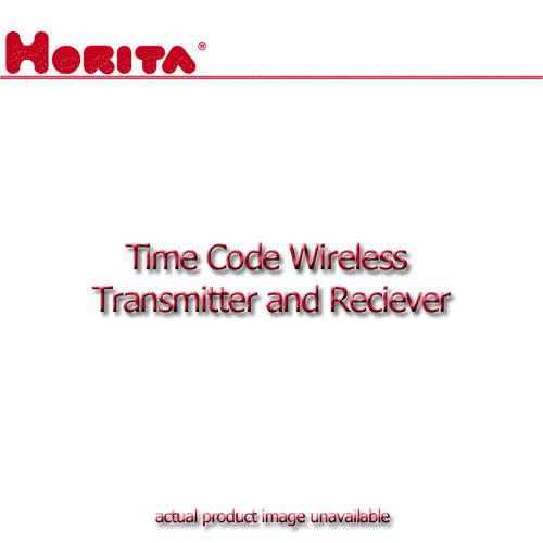 Horita WTS-100M LTC Time Code Wireless System