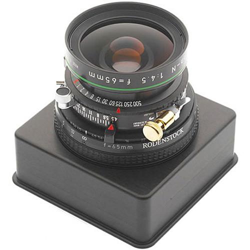 Horseman 65mm f/4.5 Grandagon-N Lens Unit for 612