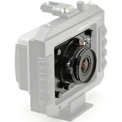 Horseman 24mm f/5.6 Apo-Digitar Lens Unit for SW-D II Pro