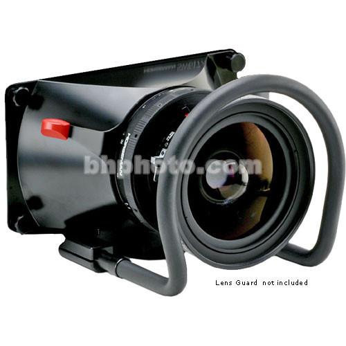 Horseman 180mm f/5.6 Apo-Symmar L Lens Unit for 617