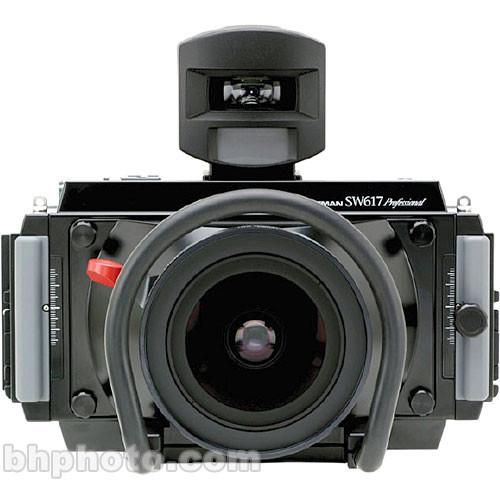 Horseman SW-617 Medium Format Panoramic Camera - Body Only