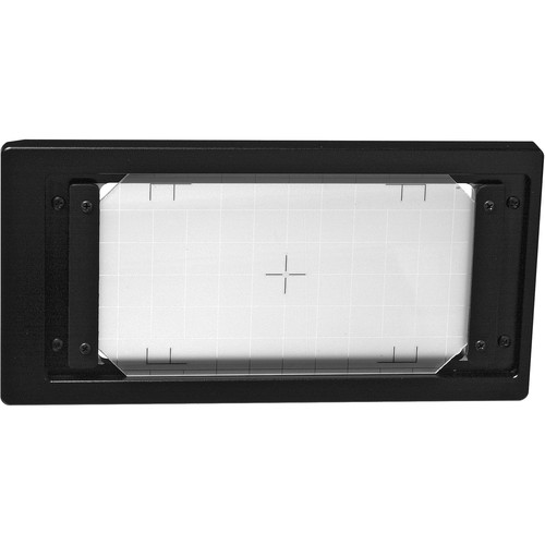 Horseman Ground Glass Back (Focusing Panel) for SW-612 Cameras