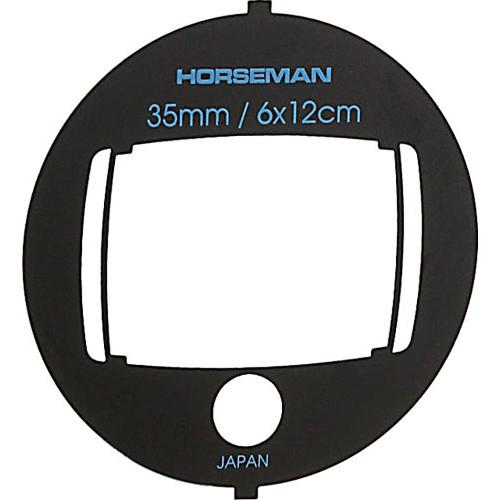 Horseman Viewfinder Mask for 35mm Lens
