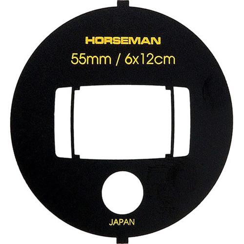 Horseman Viewfinder Mask for 55mm Lens