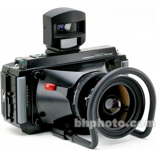 Horseman SW-617 Pro Medium Format Camera Kit