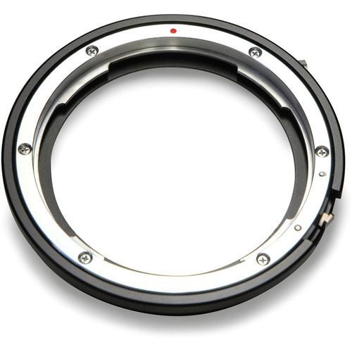 Horseman VCC-PRO Lens Panel for Hasselblad Lens