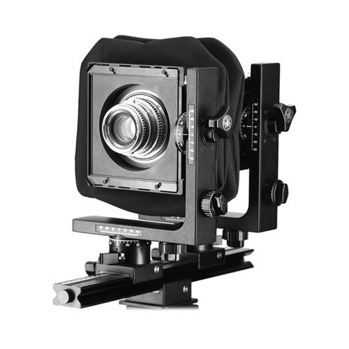Horseman LD View Camera for Nikon
