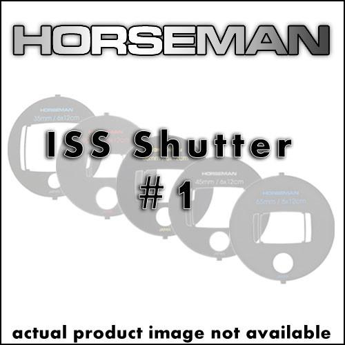 Horseman ISS Shutter - #1