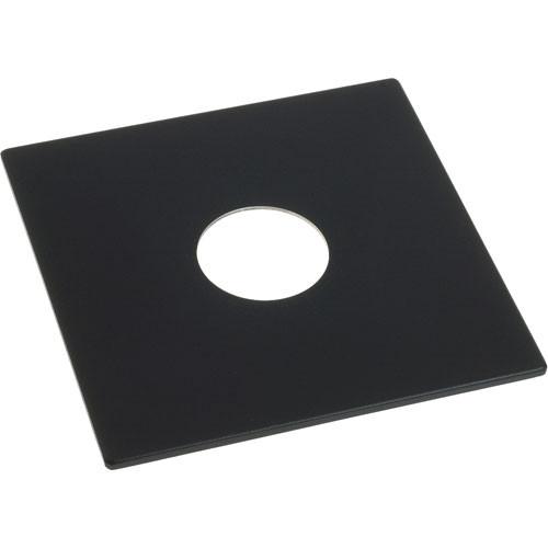 Horseman 14 x 14cm Lensboard (Flat) for L-Series Cameras - Copal/Compur #1