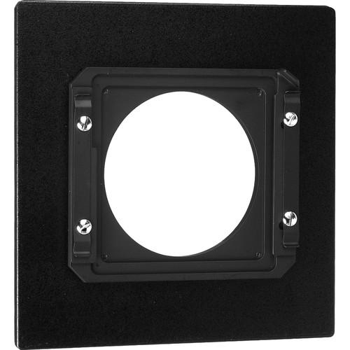 Horseman Lensboard Adapter for 80 x 80mm Lensboards on 140 x 140mm Cameras