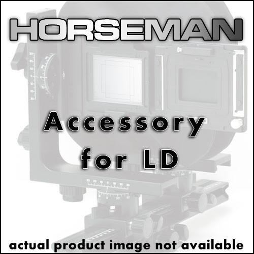 Horseman Pentax 645 Series Lens Panel for Horseman LD - 14 cm