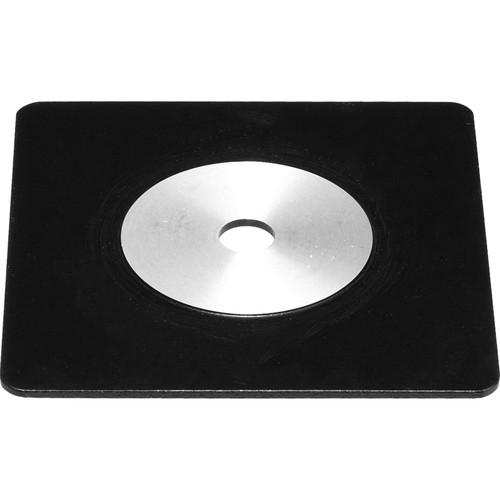 Horseman 8 x 8cm Lensboard (Flat)