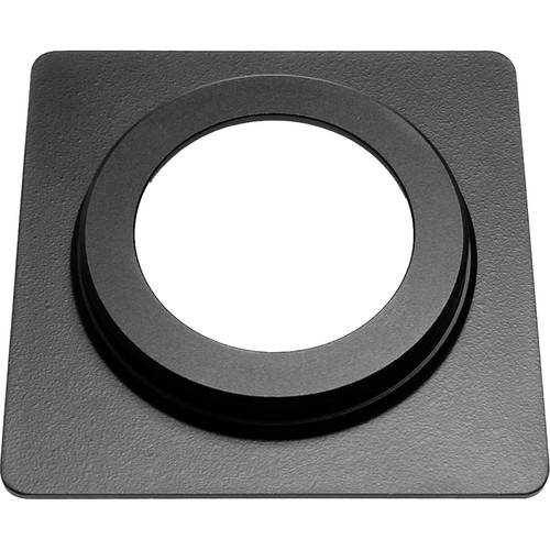 Horseman 8x8cm Extended Lensboard for 45FA, HD & VH - Copal/Compur #1