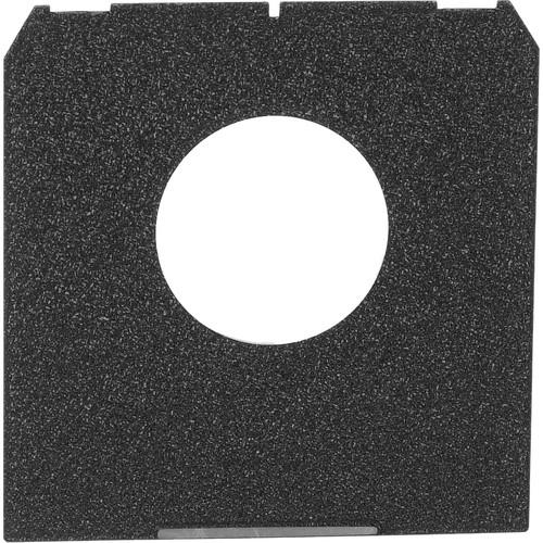 Horseman Lensboard for #1 Size Shutters