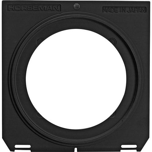 Horseman Lensboard for #3 Size Shutters