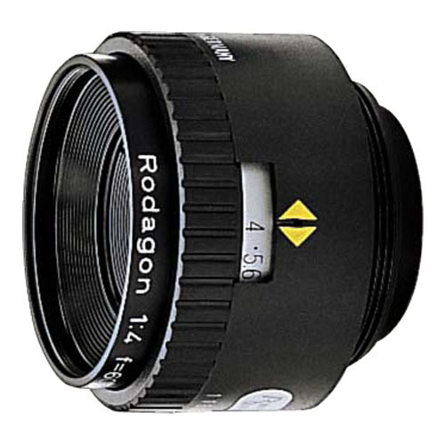 Horseman Rodagon 80mm f/4.0 Lens for VCC Pro