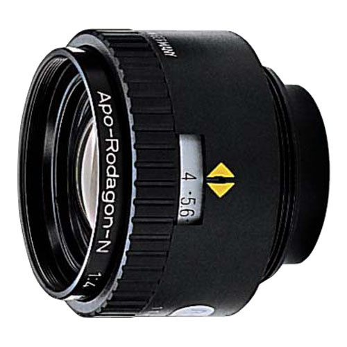 Horseman Apo-Rodagon-N 80mm f/4.0 Lens for VCC Pro