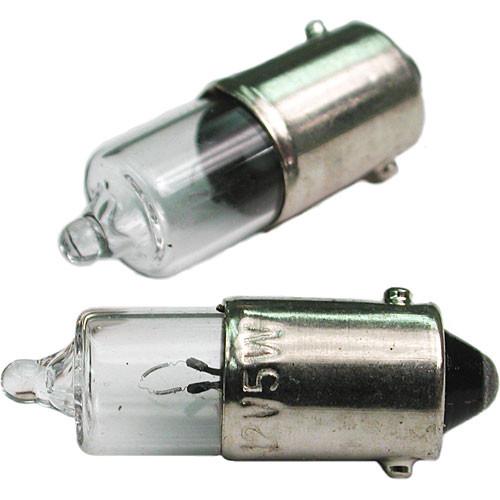 Hosa Technology BLB 242 - 12 Volt Incandescent Lamp Bulbs