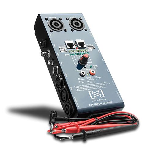 Hosa Technology CBT-500 Audio Cable Tester