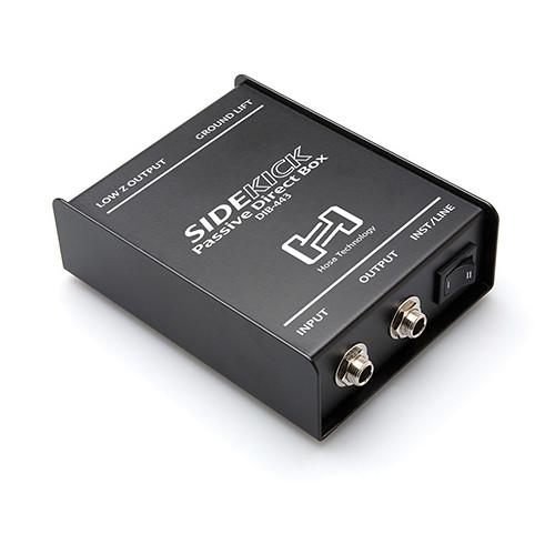 Hosa Technology DIB-443 Passive Direct Box
