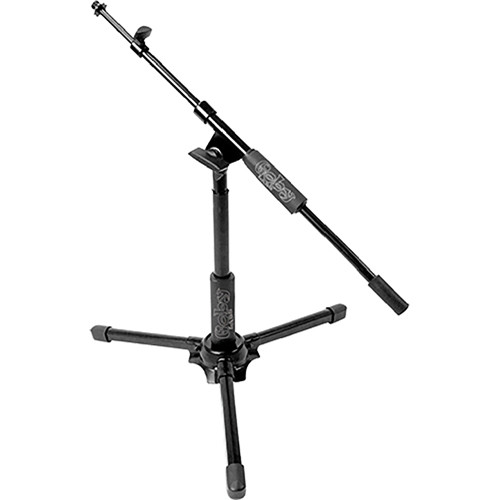 Goby Labs GBD-300 Short Microphone Stand with Boom