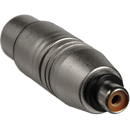 Hosa Technology GXF132 RCA to XLR Adapter