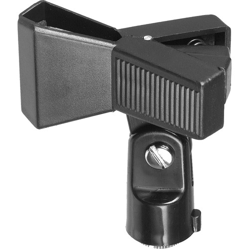 Hosa Technology MHR122 - Universal Microphone Holder