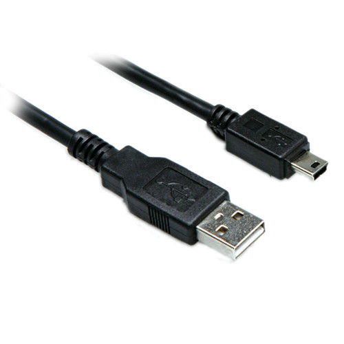 Hosa Technology 6' High Speed USB Cable
