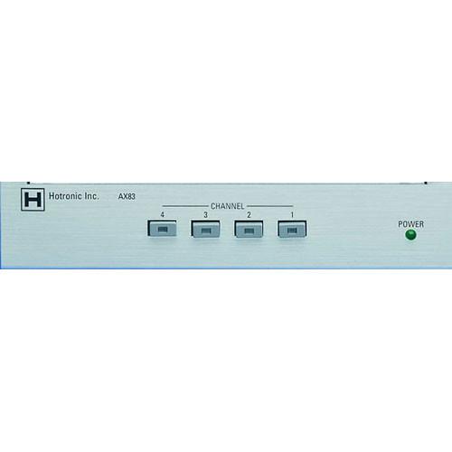 Hotronic 83Q Live Color Quad Only