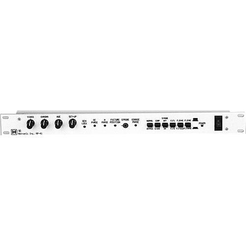 Hotronic AP-41-D TBC / Frame Synchronizer