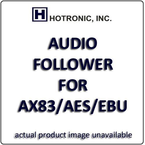 Hotronic AUDIO-AX83 AFV Module