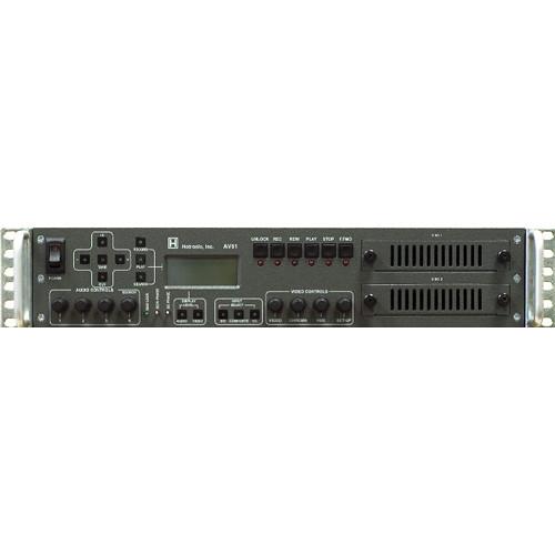Hotronic AV61 Digital Video Recorder / Player