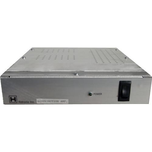 Hotronic 1x5 Analog Video Distribution Amplifier (Desktop)