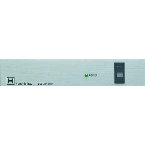Hotronic AVM Single Channel SDI and AES/EBU Multiplexer